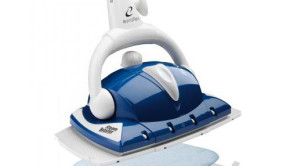 monster steam mop EZ1XL