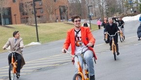 rit free bike share