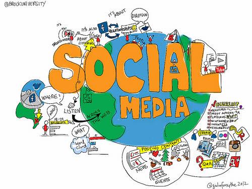 Ten (More) Ways to Change the World Through Social Media