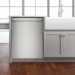 elextrolux eco-friendly dishwasher