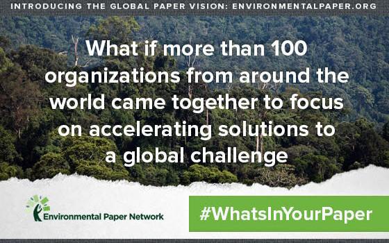 global paper vision