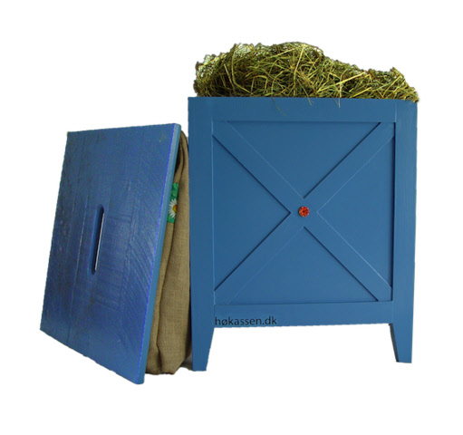 the hay box is used for electricity-free slow cooking