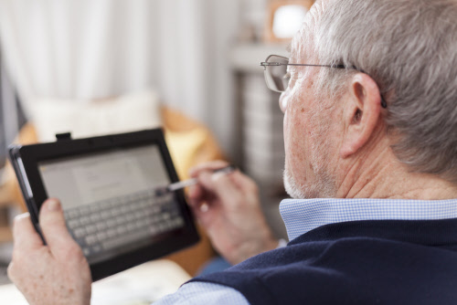 smart home technologies for seniors