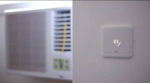 tado smart control for air conditioning units