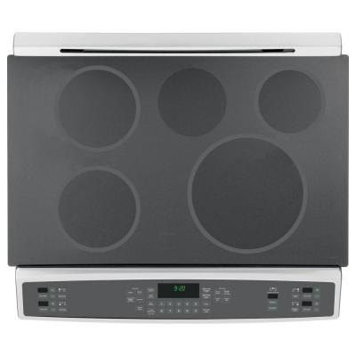 ge cooktop for induction cooking