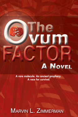 A Child Will Lead Them: The Ovum Factor (book review)