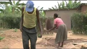 Cheap Human-Powered Generator Brings Light to East Africa