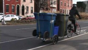 Community Composting Via Bikes?