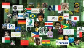 Conservation International Teams Up with Starbucks, Dell to Launch Team Earth (video)