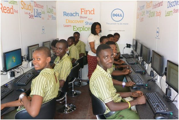 dell learning lab