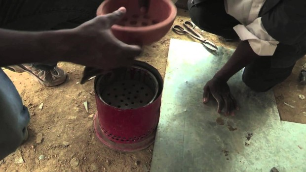 EcoRecho: the Clean Cook Stove for Haitians