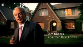 EDF's National Ad Campaign: Why the Head of Duke Energy Supports a Carbon Cap