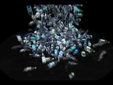 Environmental Defense Fund: Bottles, Bottles, Everywhere…