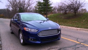 Ford's Big Plans for Auto Start-Stop Technology