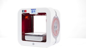 home 3d printer ekocycle cube