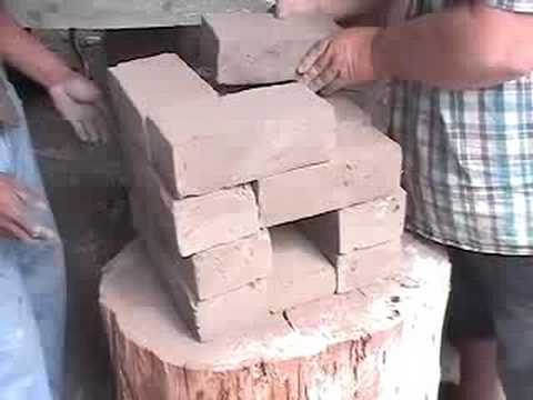 How to build a rocket stove 7 plans for Brick rocket stove plans