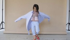 Just for Kids: Fashion Brands Create Eco-Friendly Looks for Little Tykes