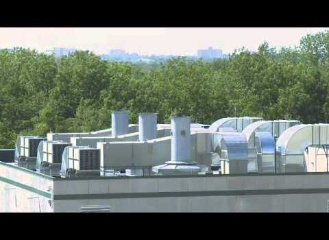 Landfill Gas to Energy Plant Opens in St. Louis