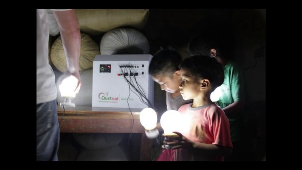 Pay as You Go Solar: a Promising Model for Developing World Electricity?