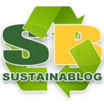 sustainablog logo