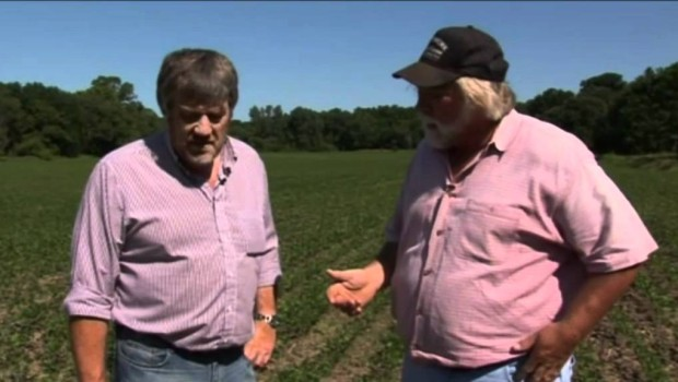 "Short Film Discusses GM Crops ""Farmer to Farmer"""