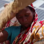 solar panels in bangladesh - not a tool of radical feminism