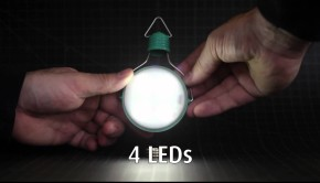 Solar LED Lights: The Key to Developing World Productivity?