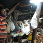 solar power in india for the rural poor