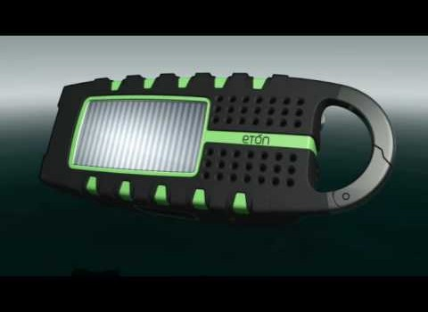 Ten Solar Gadgets for the Eco-Adventurer