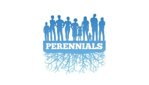 The Perennials Project: Celebrating the People who Build Bridges
