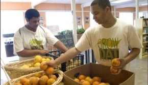 Urban Farming as Leadership Development: Grow Dat Youth Farm [Video]