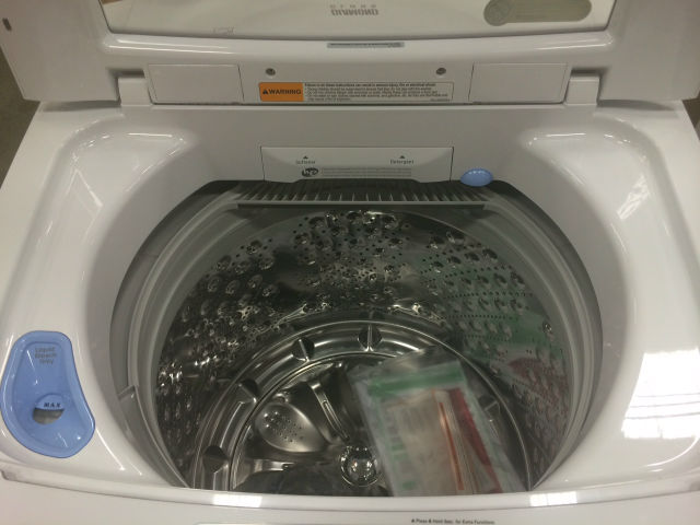 dual agitator washing machine