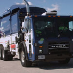 compressed natural gas vehicle progressive waste solutions
