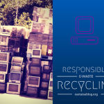 responsible e-waste recycling