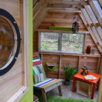 diy home building - the $300 tiny cabin