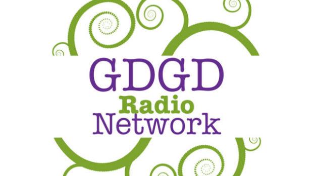 gdgd radio network logo