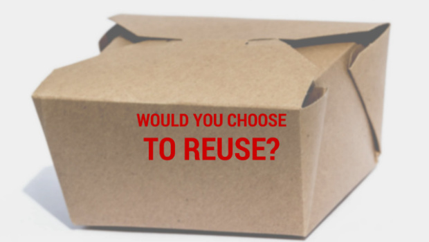 Reusable Food Containers For Restaurants