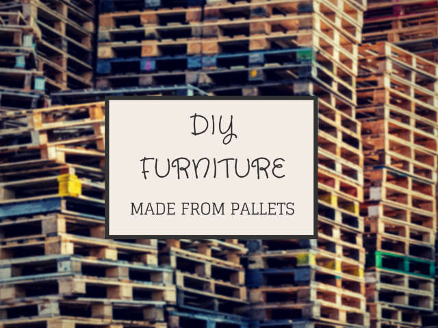 do it yourself wood furniture. diy pallet furniture do it yourself wood