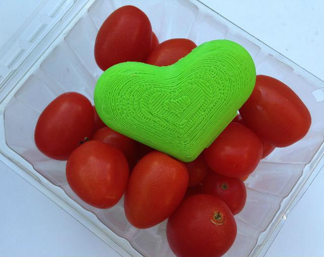 the green hearts keeps fresh vegetables fresh longer