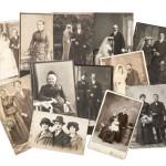 preserving grandma's keepsakes and mementos