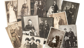 preserving grandma's keepsakes and mementos