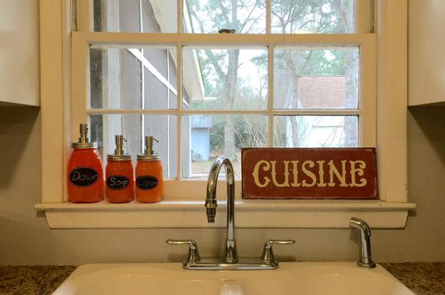 kitchen window after