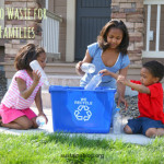 zero waste for families
