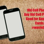 old cell phones good for apple gift cards