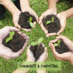 community and composting
