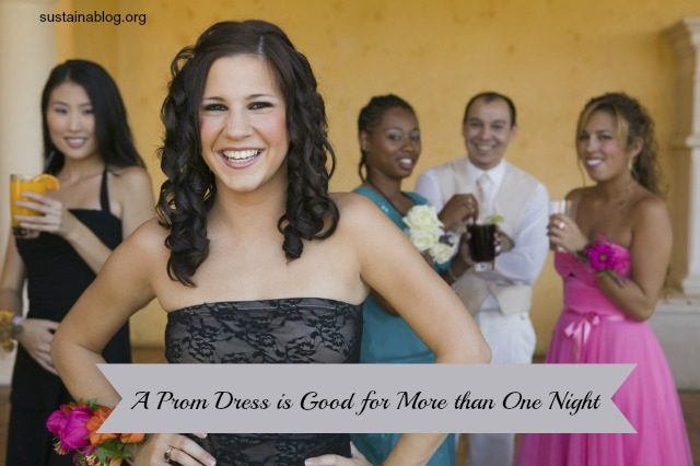 5 Places To Donate Prom Dresses For Reuse