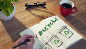 keep america beautiful releases recycling at work study