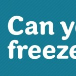 can you freeze it?