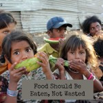 the robin hood army fights food waste in india and pakistan