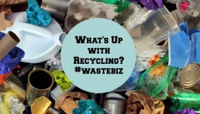 what's up with the recycling industry?